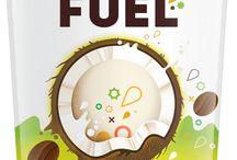 SHOP Wonder Fuel
