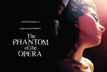 Operas and musicals