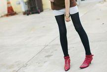 Legging / Saiba como usar esta peça curinga do guarda-roupa feminino!