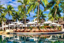 FIJI - Sheraton Denarau Villas / Sheraton Denarau Villas Fiji