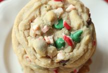 Christmas cookies / by Erin Marie