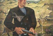 Reimond Kimpe / Reimond Jozef Pieter Kimpe (Gent, 6 december 1885 - Veere, 14 mei 1970) was een Vlaams-Nederlandse kunstschilder en activist. Alhoewel geboren op 6 december werd daarvan pas twee dagen later bij de burgerlijke stand aangifte gedaan zodat zijn verjaardagsdatum 8 december was.