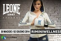 Rimini Wellness 2014 / Rimini Wellness 2014 Leone1947 Apparel