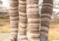 knitting patterns & tutorials / by Becca Hames