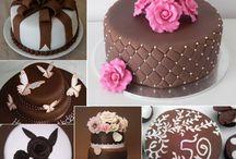 Pastas para forrar y decorar tortas