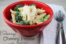Healthy Meals / by Joe Anderson