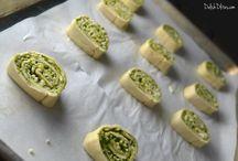 pastry pinwheels