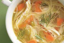 Soup!  Mmmm... / by Lori Smith