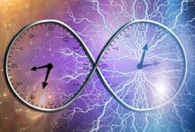 Age of OM: Physics & Time