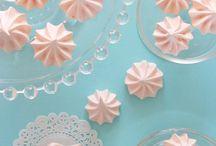 Sweet treats / by Miranda Potts