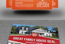 flyer real estate