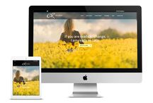 WEB DESIGN | Carly Rebecca / Carly Rebecca is a Staffordshire based hypnotherapist. Carly approached us to see if we could build her new website for her. The objective was to create a mobile-friendly website that was user focused with the added ability of being able to update the website via a content management system.
