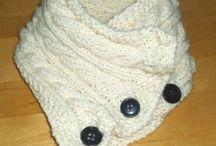 Knit / by Cleo Minke
