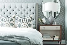 Home Decor - Master Bedrooms / Luxury Home Decor - Clear Vision Realty & Associates http://www.ClearVisionRealty.com