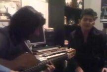 Ayhan Gunyil / Ayhan Gunyil world famous guitarist extraordinaire