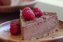 kake og dessert osv
