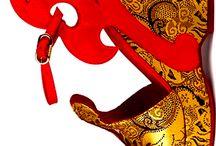 ~ shoe envy ~
