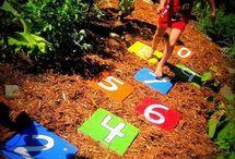 KIDS PARTY GAMES...CC