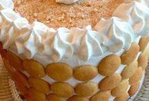 케이크&빵