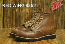 รองเท้าred wing