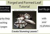 Jewelry Making - lessons, classes, tutorials, tips