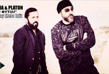 New promo song... Nigma & Platon - Το Φυτίλι (Deejay Melo Edit)