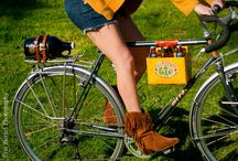better on 2 wheels / bikes + bike love / by Elise Smith