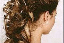 Hair Style / by Anju Pathak