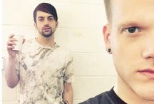 scott and mitch, sup3rfruit