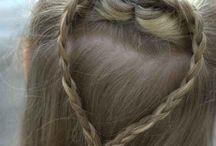Penteados Gigi