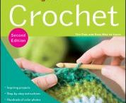 Picks for our crochet group (knitters, too)!