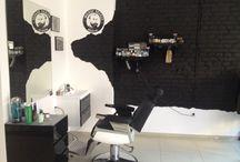 Barber Rzeszów / stylizacje męskich fryzur, pielęgnacja brody, salon fryzjerski damski