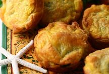 Jamaican Foods - Latin American