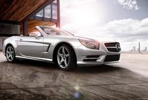 2013 Mercedes benz sl