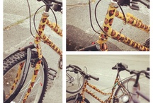 Biking / by Heidi