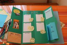 LAPBOOK- INTERACTIVE NOTEBOOKS