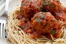 Meatball Love