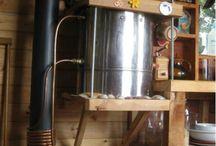 Отопление, горячее водоснабжение