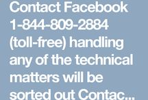 Contact Facebook 1-844-809-2884 (toll-free) handling any of the technical matters will be sorted out