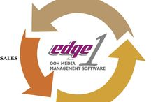 Complete Software for OOH Industry, Edge1 / The main functionality of Edge1 Outdoor Media Management Software is to facilitate day to day operational activities of OOH organization, like Sales activities and follow-ups, Vendor and Supplier Management, Site Monitoring and Media control, Customer relationship and follow-ups, Site Performance, Bills, Proposals and Estimates management and much more.  To know more about Edge1 Outdoor Advertising Software visit http://www.edge1.in/