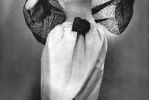 fashion history / by Sherryl Kwan