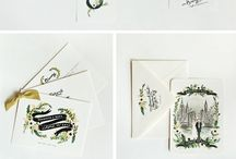 { paper / stationery }