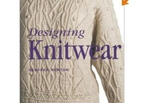 Yarncraft tech - books / Useful books for garment design and pattern writing