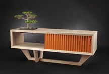 Furniture / by Sergio Vichique
