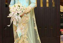 Muslim Wedding