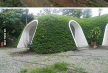 Zakopaný dům