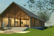 Gable House Design
