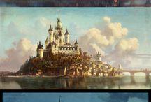 Inspiration: Landscape