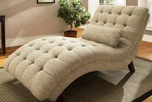 Furniture / by Tiffany'and Raymond Iannielli