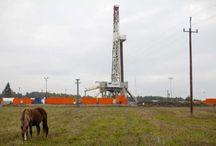 Minerały naturalne, złoża ropy naftowej i gazu ziemnego pod ziemią RP Jezusa TM=PsiePole